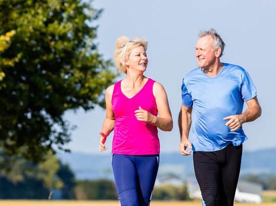 sport gegen arthrose